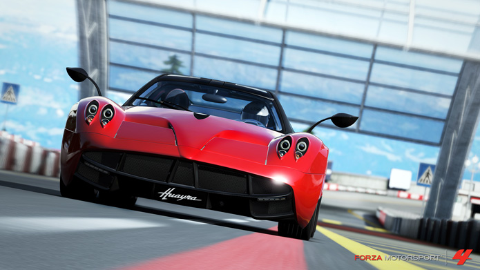2012 Huayra Forza Motorsport 4 Wiki Fandom Powered By Wikia