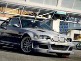 "2002 M3-GTR ""Street Version"""