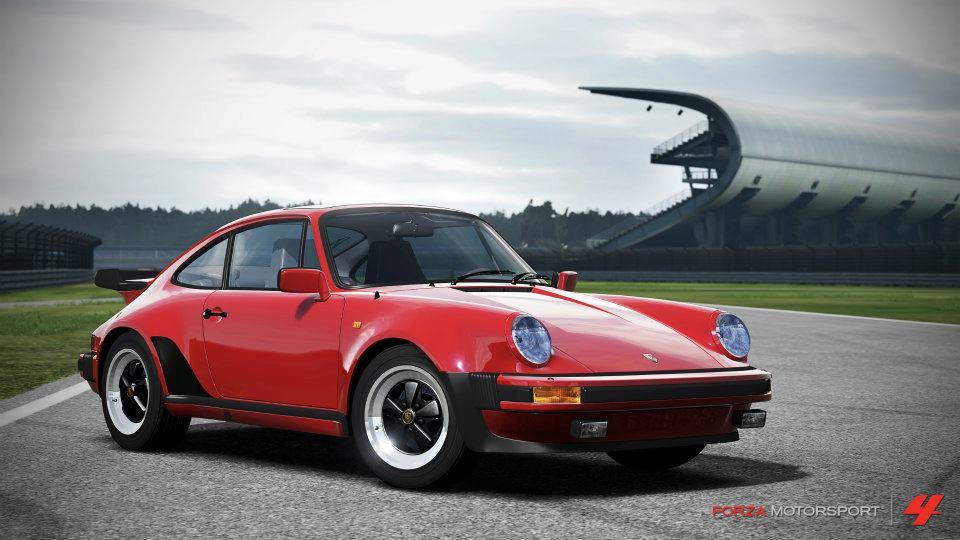 1982 911 Turbo 33 Forza Motorsport 4 Wiki Fandom Powered By Wikia