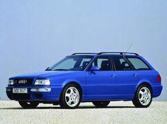 1995 RS2 Avant
