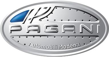 Image - Pagani logo.png   Forza Motorsport 4 Wiki   FANDOM powered