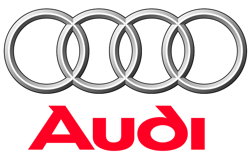 Audi Logo Transparent