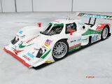 2010 16 Dyson Racing B09/86