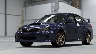 Subaru Impreza WRX-STI - Amazon