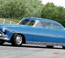 1952 Hornet