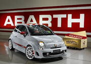 Fiat 500 abarth esseesse images 1