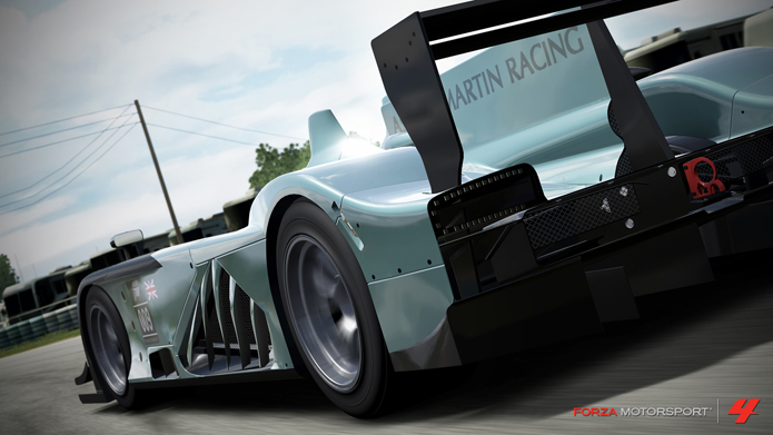 2011 009 Aston Martin Racing Amr One Forza Motorsport 4 Wiki