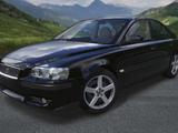 2004 S60 R