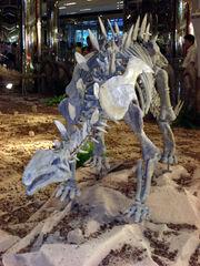 Huayangosaurus taibaii 20050707 07