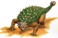 Shamosaurus