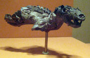 Thrinaxodon Lionhinus