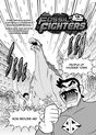 Fossil fighters manga page 144