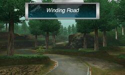 Winding Road FFF