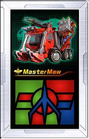 Ar-card master-maw