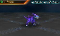 V-Raptor FFF