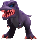 Z-Rex Revive