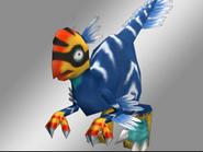 O-raptor