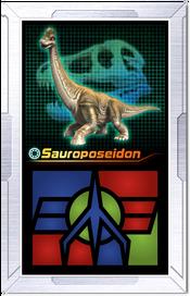 Ar-card sauroposeidon