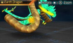 Earth Dragon FFF