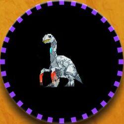Dinomaton FFC