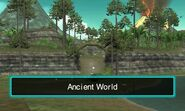 Ancient World 2 FFF
