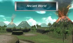 Ancient World FFF