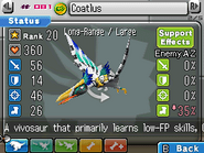 Coatlus Rank 20 FFC