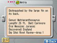Metria Museum FF