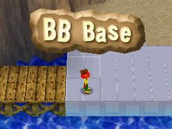 BB Base
