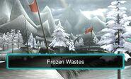 Frozen Wastes 2 FFF