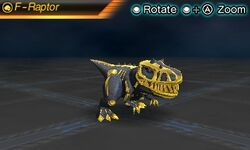 F-Raptor FFF