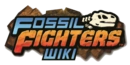 Fossil Fighters Wiki