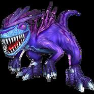 V-raptor (FFF)