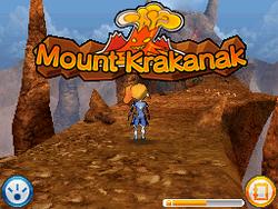 Mount Krakanak