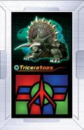 Triceratopseurope