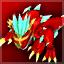 Crimson Ravager Select