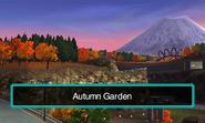 Autumn Garden 2 FFF