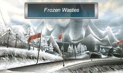 Frozen Wastes FFF