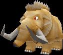 Mammoth-Legs