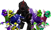 O-Raptors