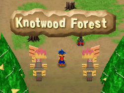 Knotwood Forest