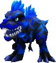 T-Rex-Body