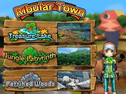 Ribular Town