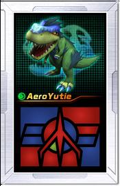 Ar-card aeroyutie