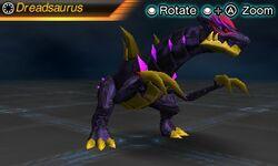 Dreadsaurus FFF