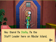 Stella FFC Introduction