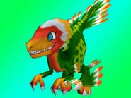 M-raptor