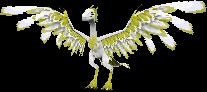 Aopteryx-Arms