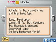 F-Raptor Museum FF