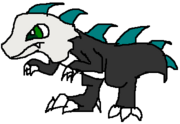 D-Raptor~ Arms